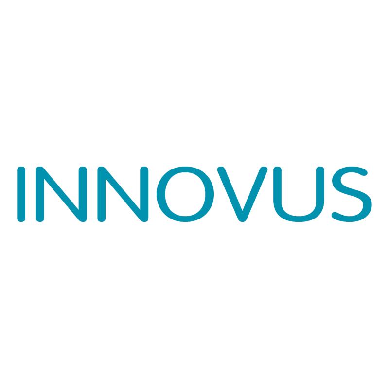 Innovus vector logo