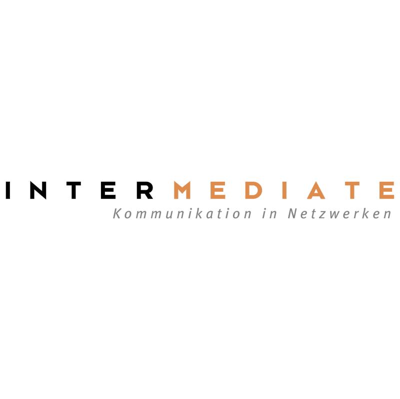 Intermediate vector logo
