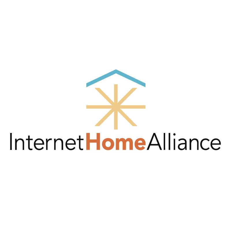 Internet Home Alliance vector