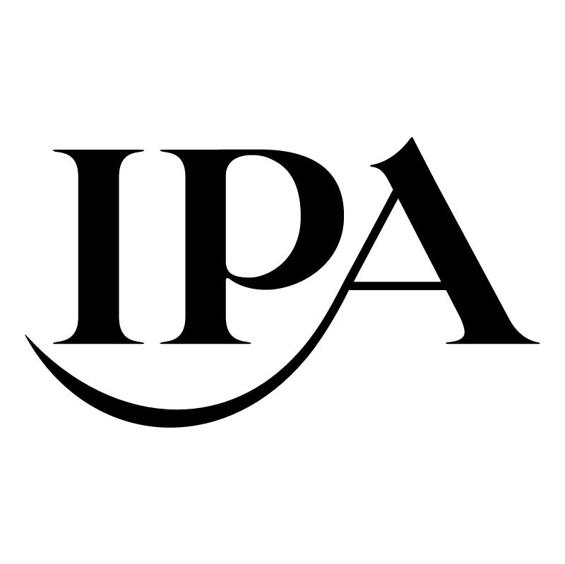 IPA vector
