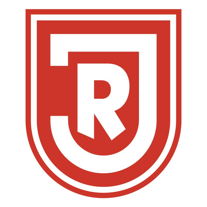 Jahn Regensburg vector logo