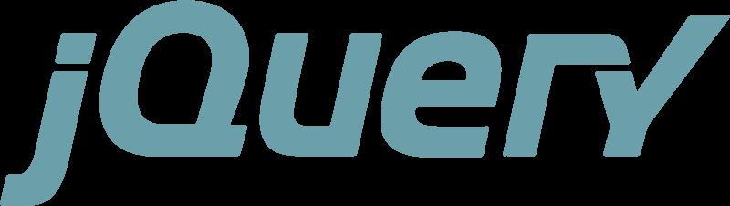 jQuery vector logo