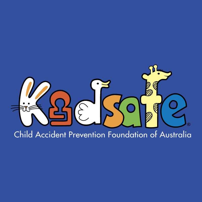 Kidsafe vector