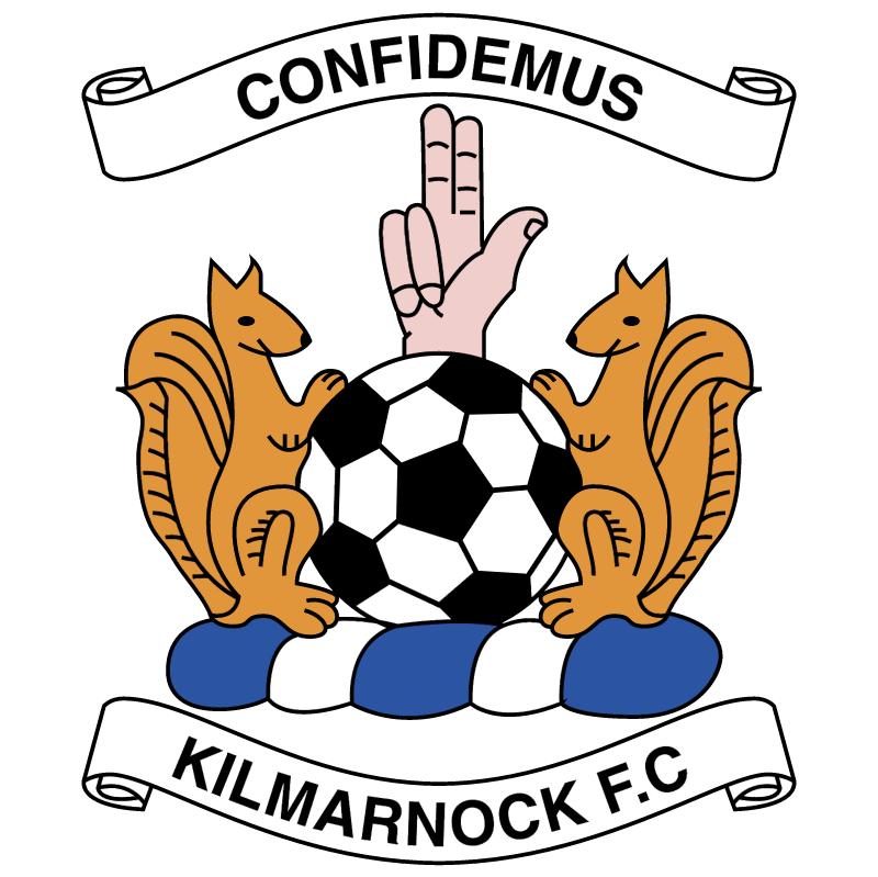 Kilmarnock vector