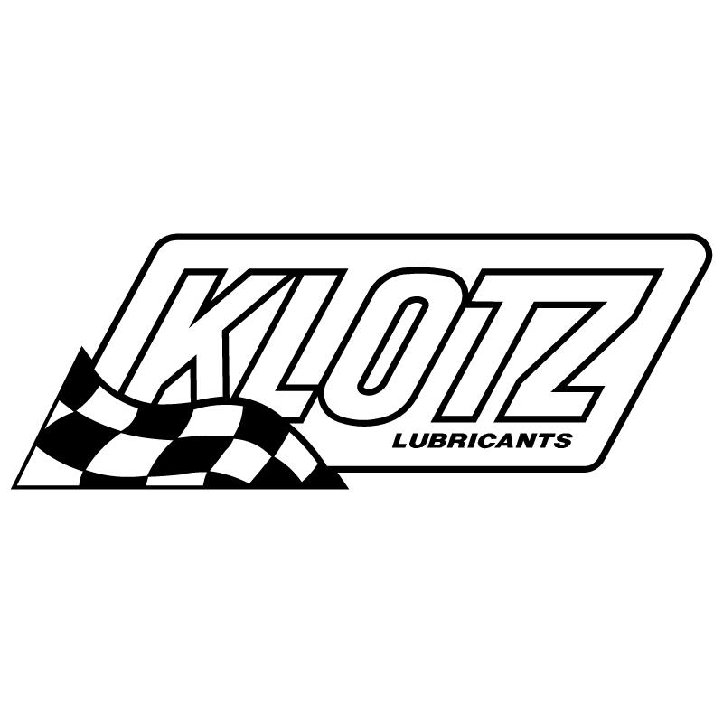 Klotz Lubricants vector
