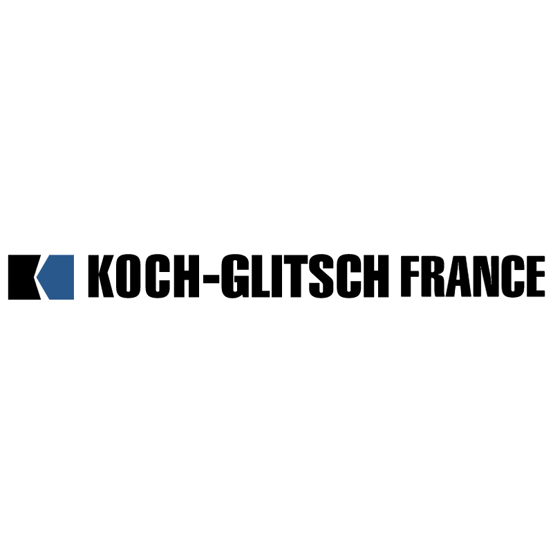 Koch Glitsch France vector