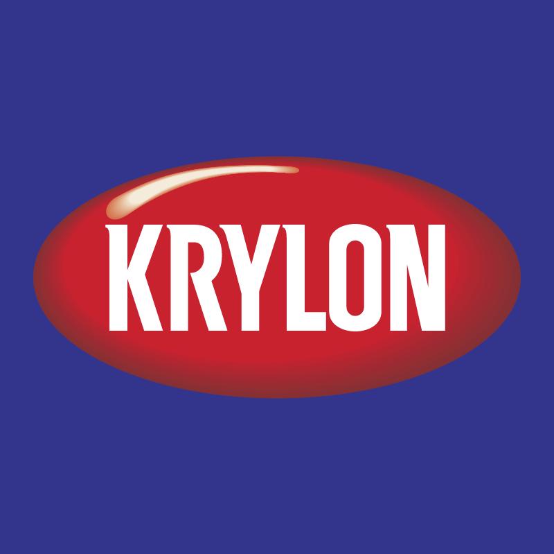 Krylon vector logo