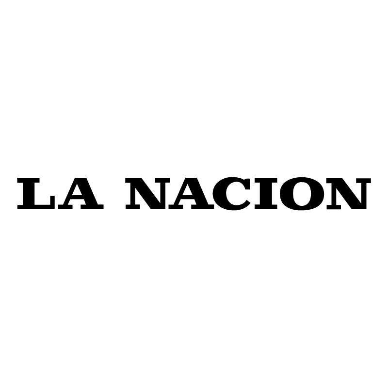 La Nacion vector