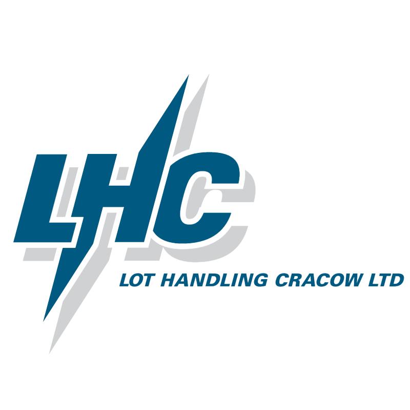 LHC vector