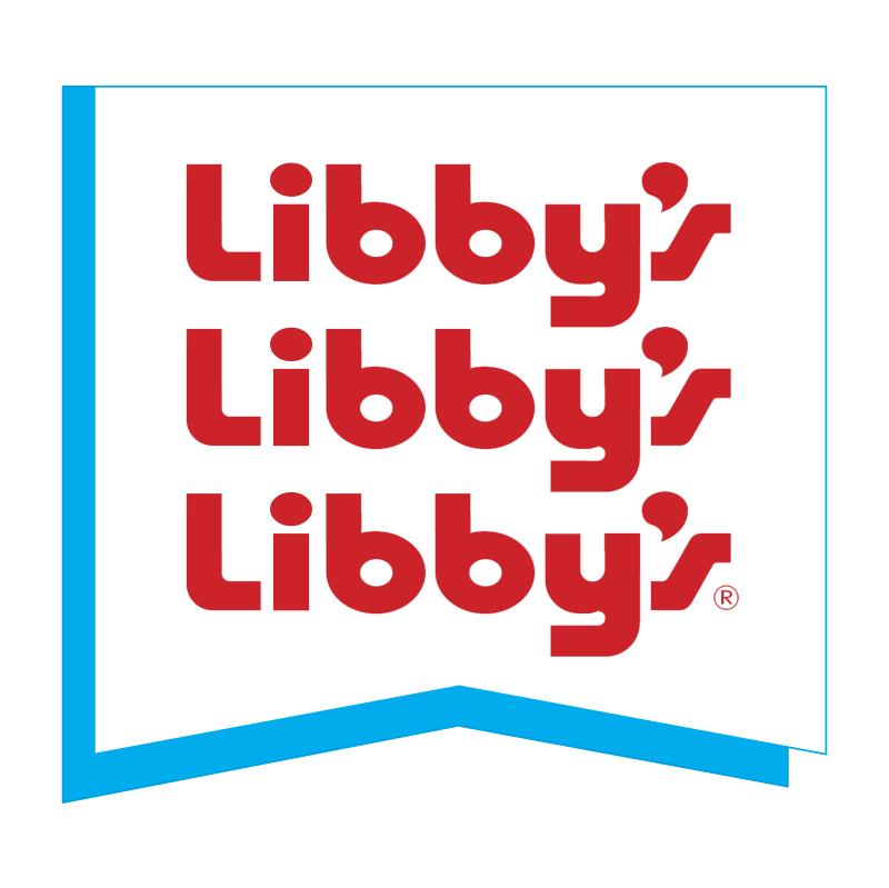 Libby's vector