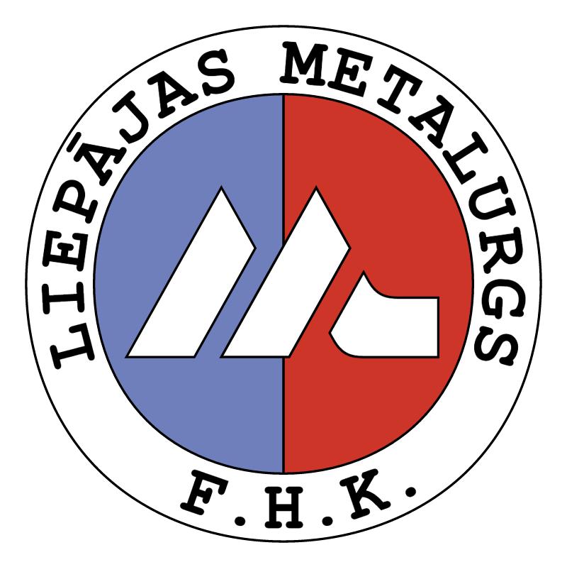 Liepajas Metalurgs vector