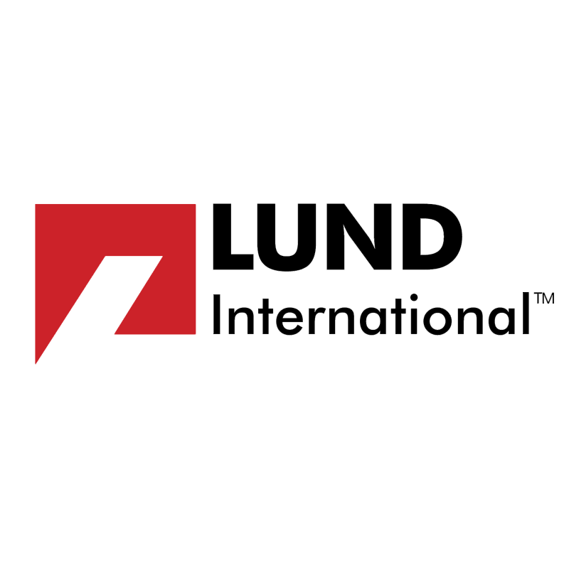 Lund International vector