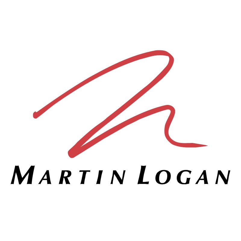 MartinLogan vector