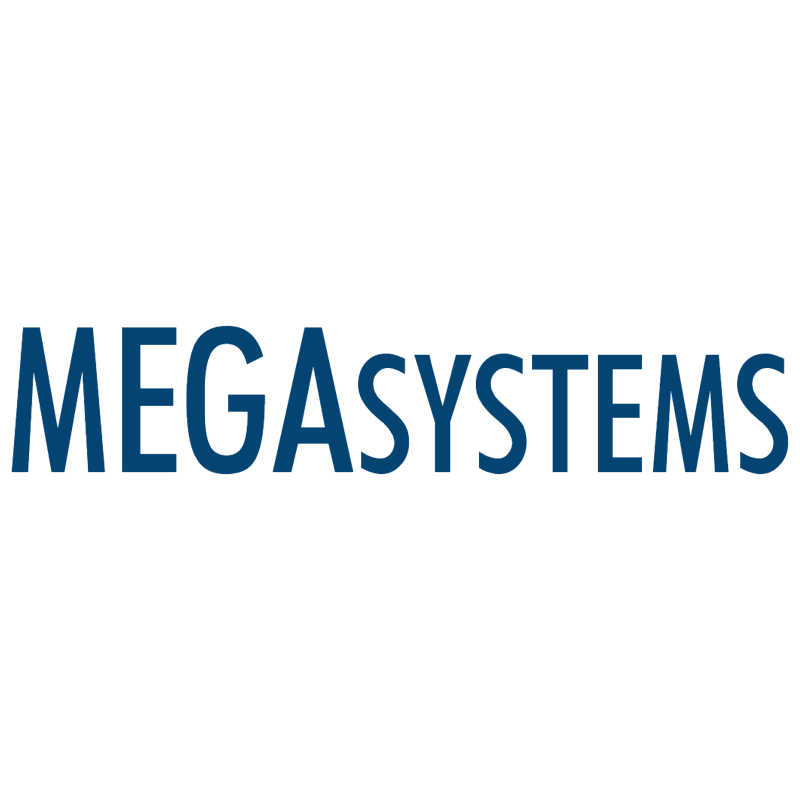 Mega Systems vector