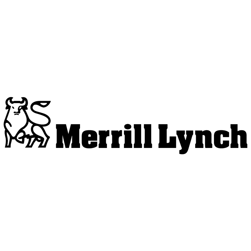 Merrill Lynch vector