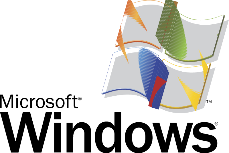 Microsoft Windows vector