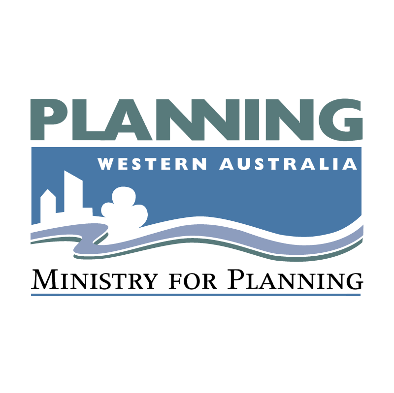 Ministry For Planning vector