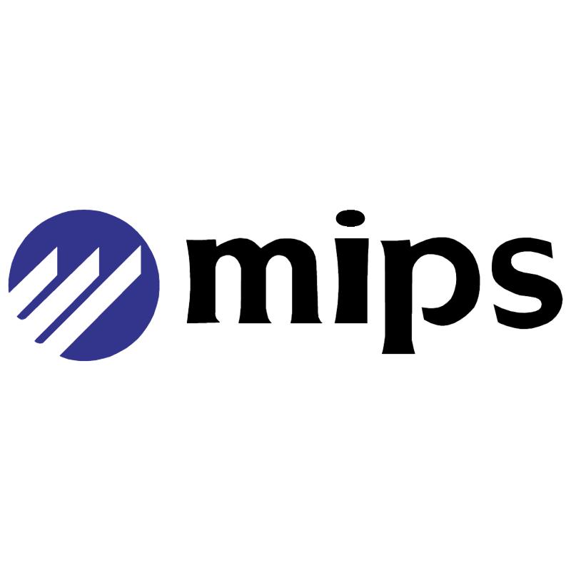 Mips vector