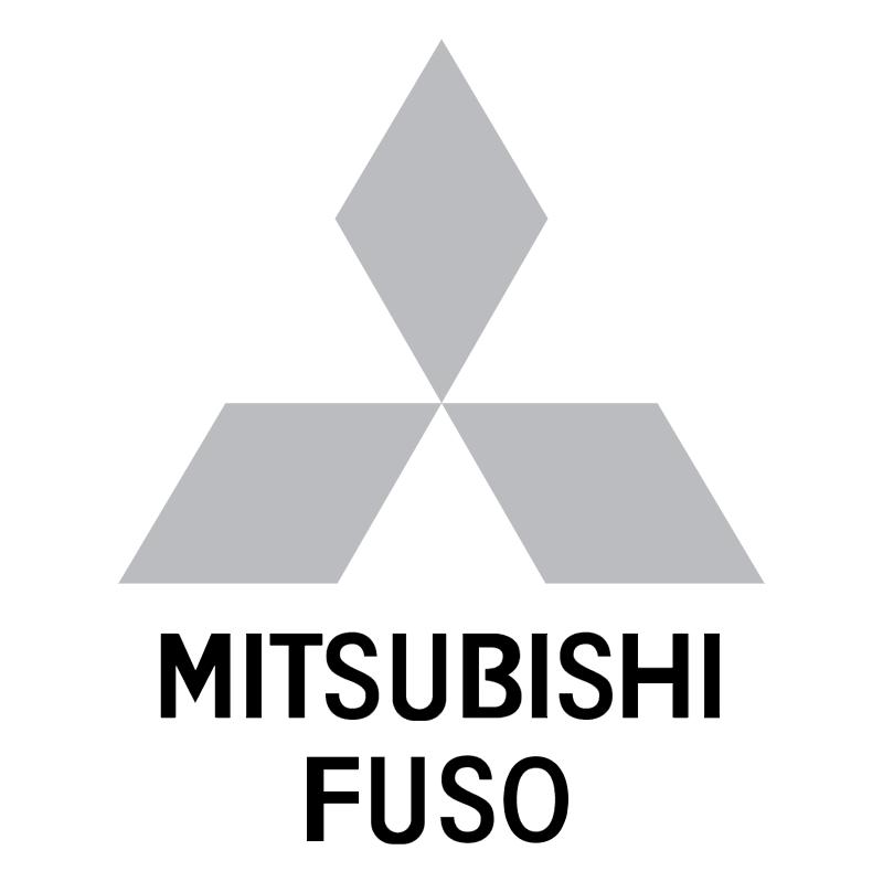 Mitsubishi Fuso vector