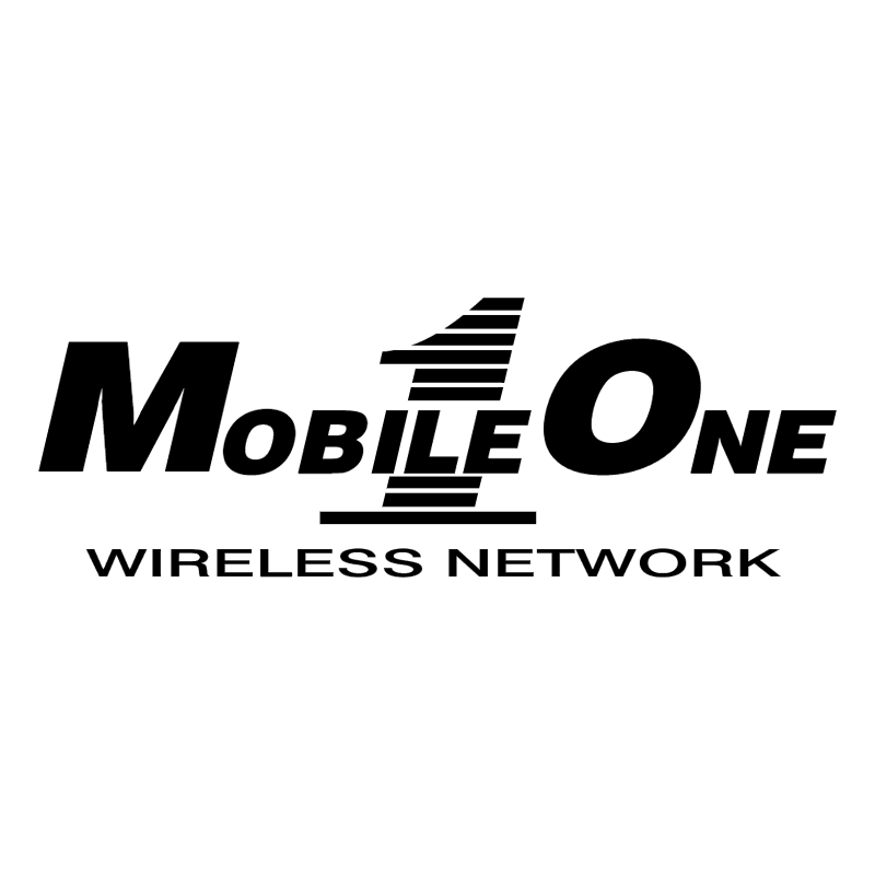 Mobile One vector