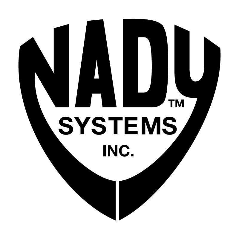 NADY Systems vector logo