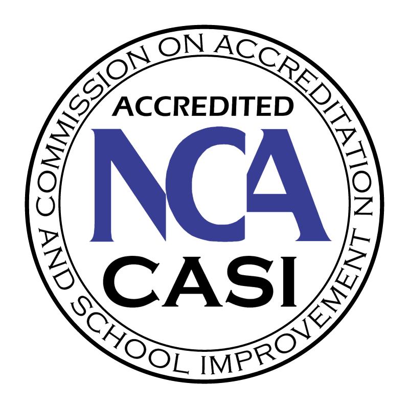 NCA CASI vector