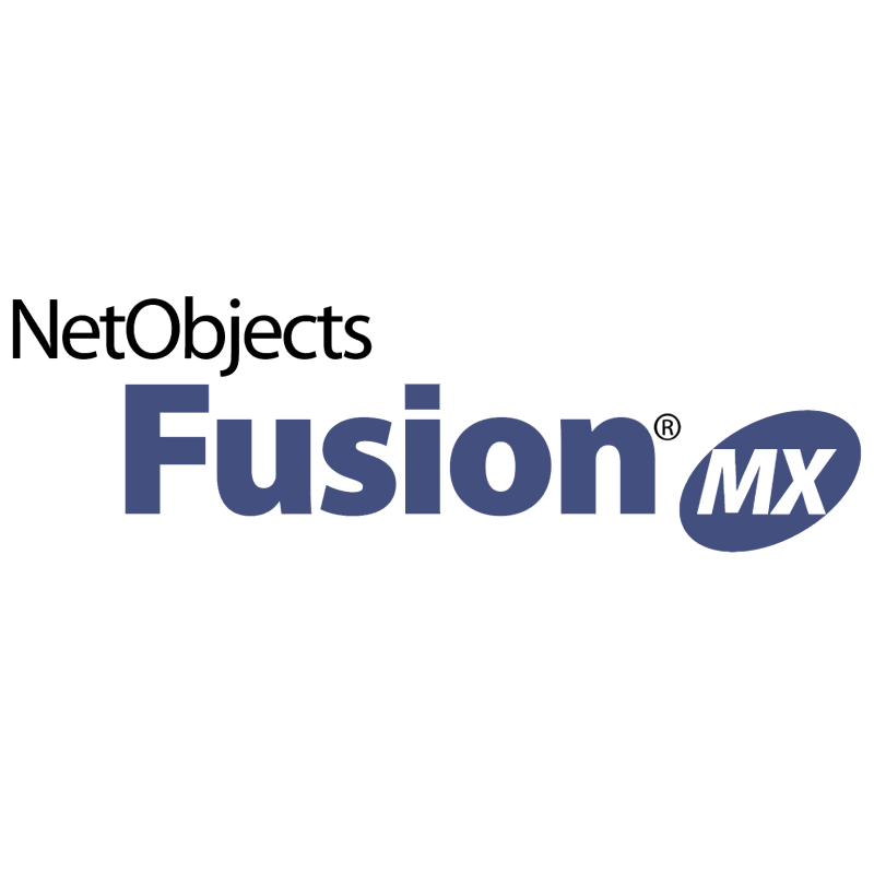 NetObjects Fusion vector