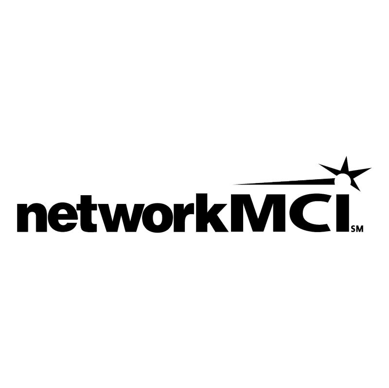 Network MCI vector