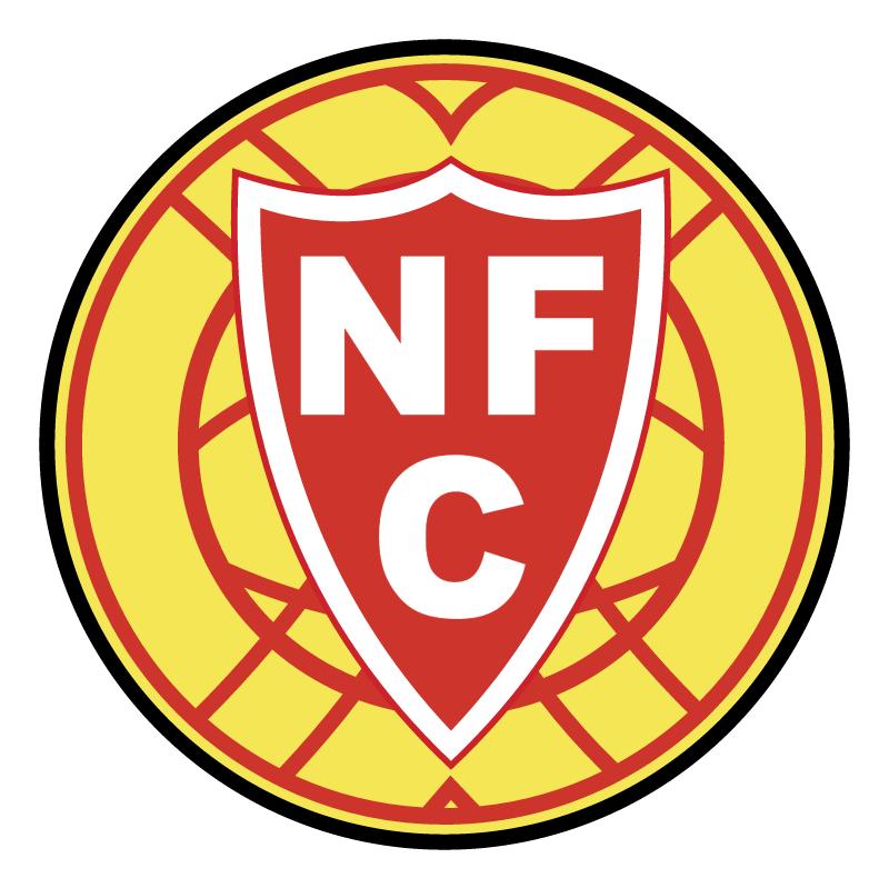 Neves Futebol Clube vector