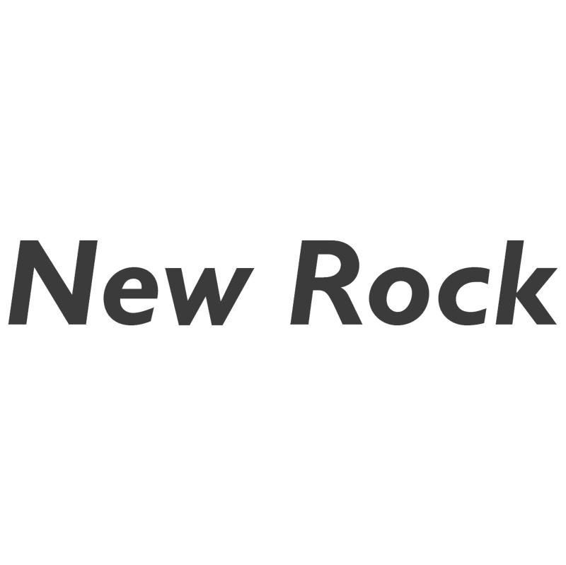 New Rock vector