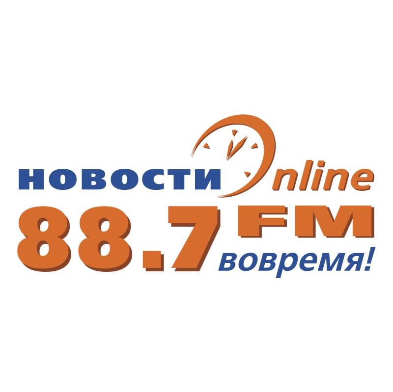 news on line vector
