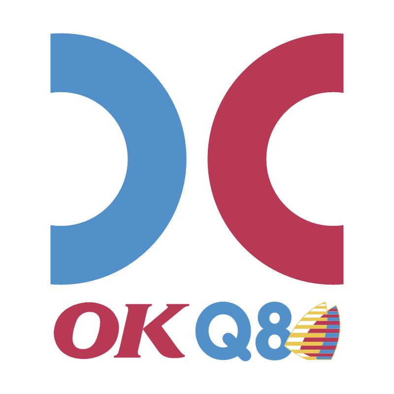 OKQ8 vector