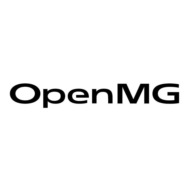 OpenMG vector
