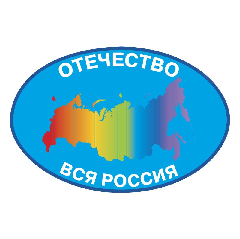 OVR vector logo