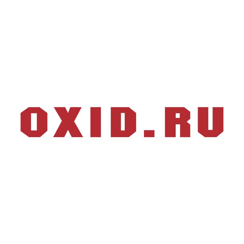 OXID Ru vector