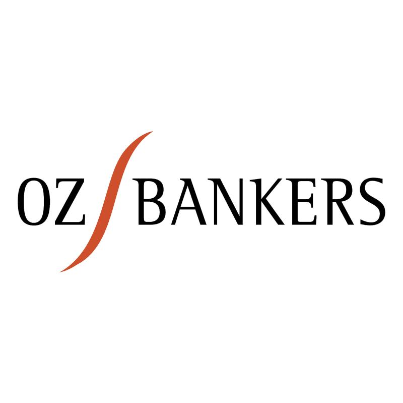 OZ Bankers vector