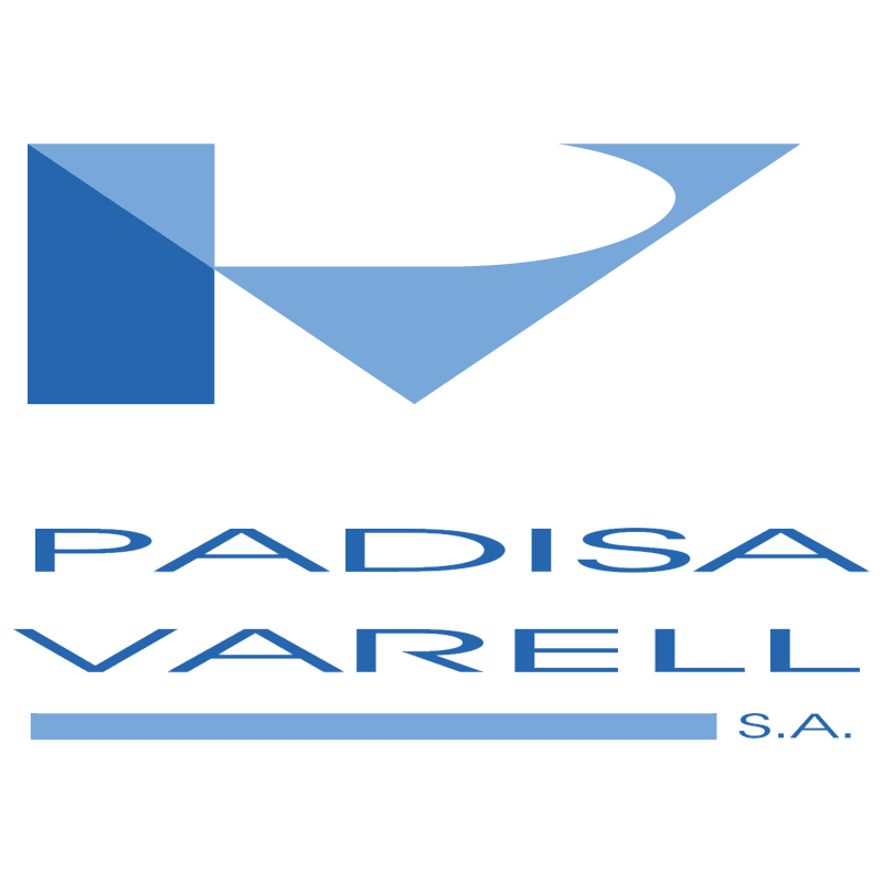Padisa Varell vector logo