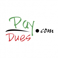 Pay Dues vector
