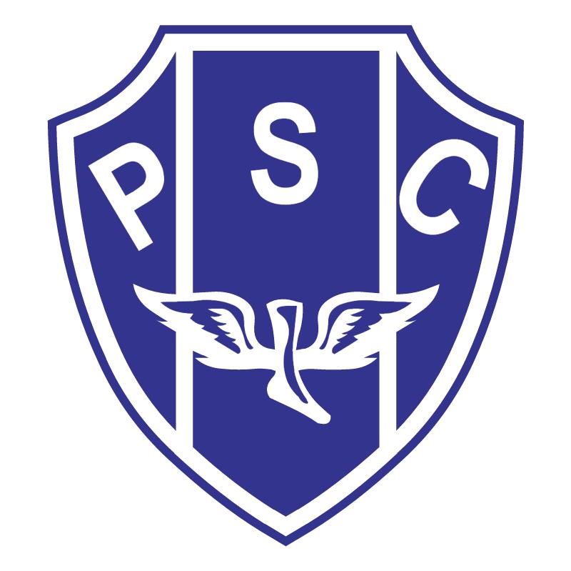 Paysandu Sport Club de Belem PA vector