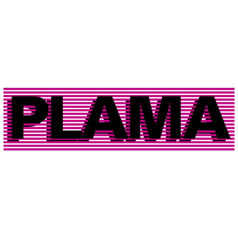 Plama Radio vector