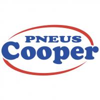 Pneus Cooper vector