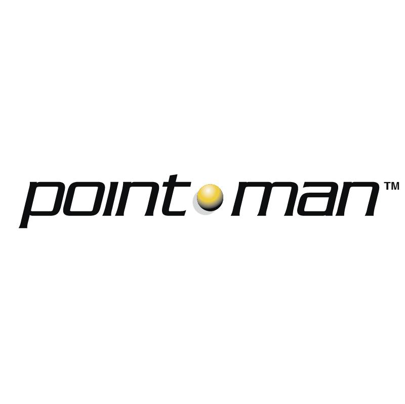 Point Man vector
