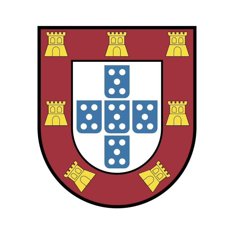 Portugal Escudo vector