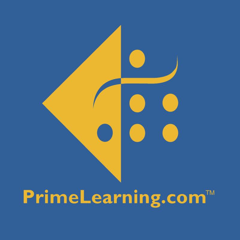 PrimeLearning com vector