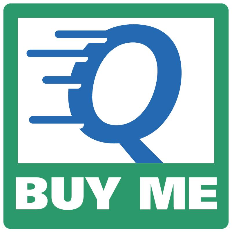 QuickBuy Buy Me vector