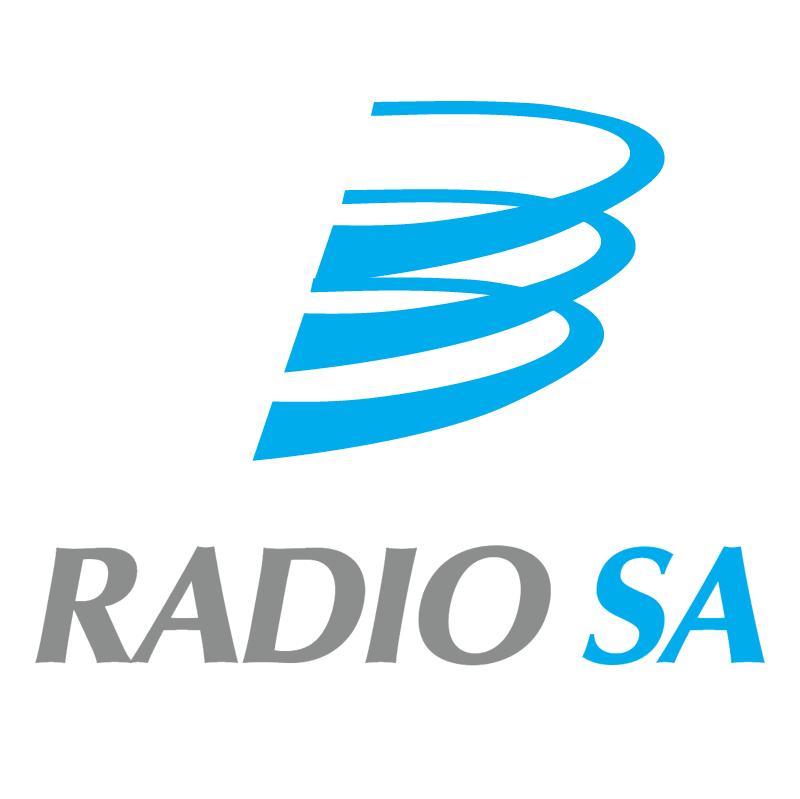 Radio SA vector