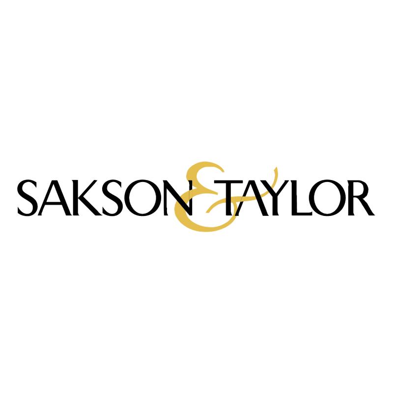 Sakson & Taylor vector