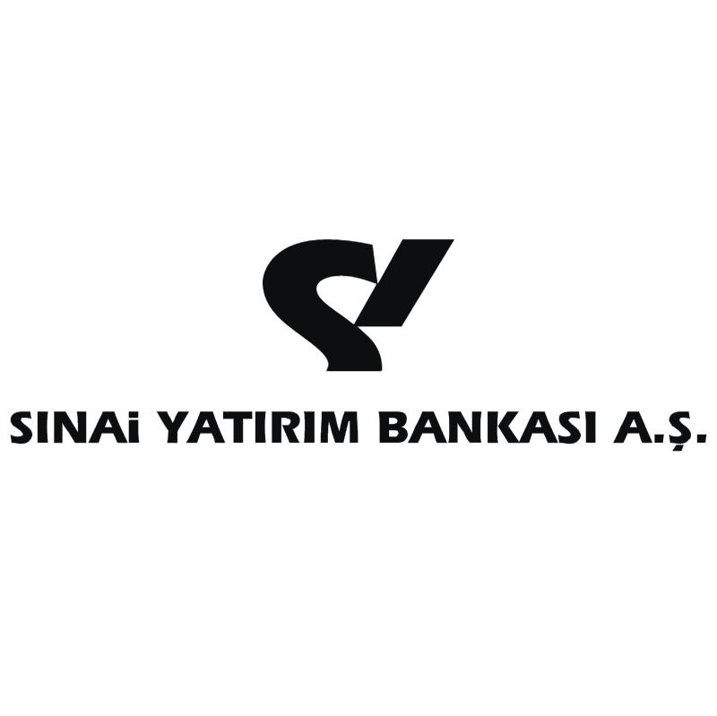 Sinai Yatirim Bankasi vector