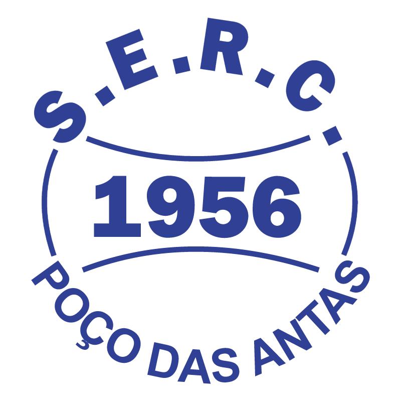 Sociedade Esportiva Recreativa e Cultural Poco das Antas de Poco das Antas RS vector