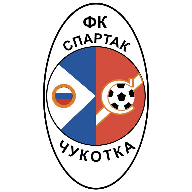Spartak Chukotka vector